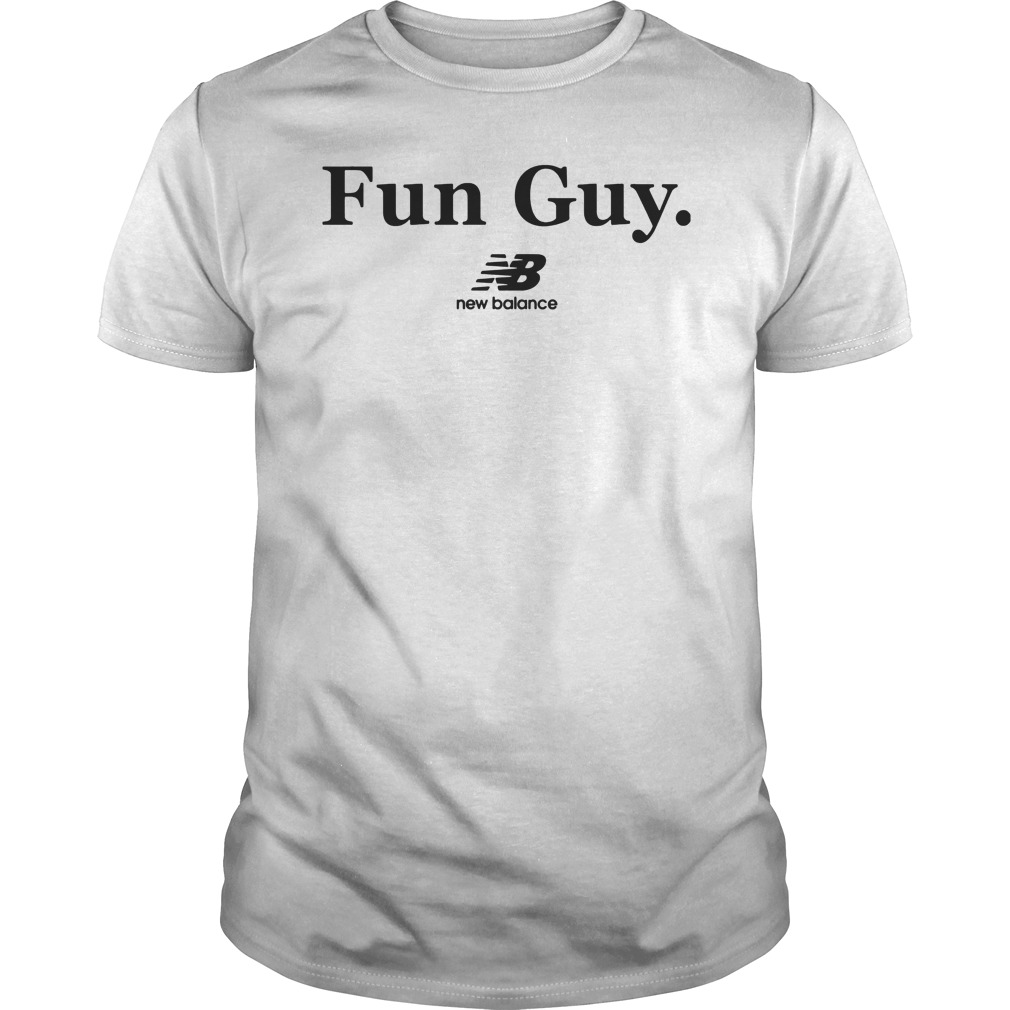 fun guy new balance