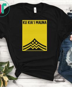 We are mauna kea shirt Mauloabook Hanes Tagless Classic Gift T-Shirt