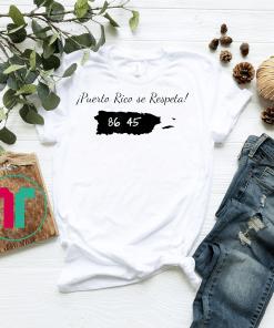 #rickyrenuncia Puerto Rico Politics Hashtag Ricky Renuncia Classic Gift Tee Shirts