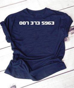 007 373 Classic T-Shirt