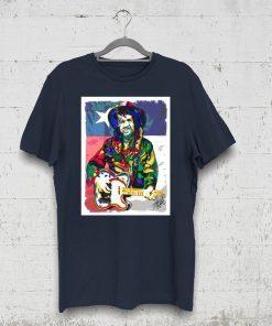 Waylon Jennings Tee Shirt
