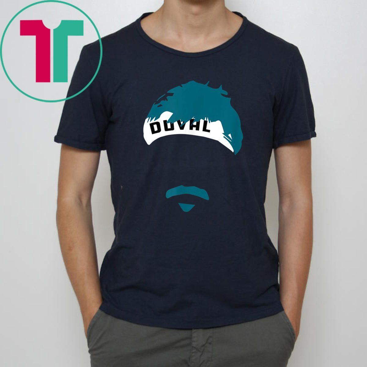 buy online 16b02 2094c Minshew Headband Duval T-Shirt - OrderQuilt.com