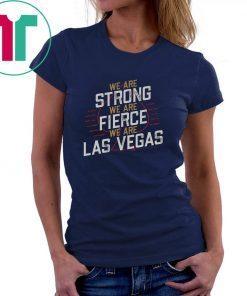 We Are Las Vegas Shirt