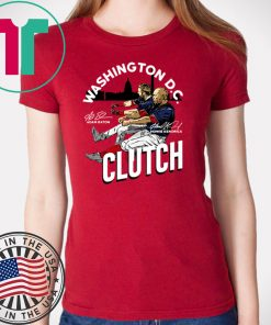 Washington DC Offcial T-Shirt