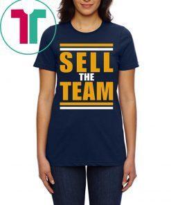 Washington Redskins Sell the team tee shirt
