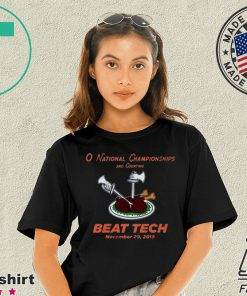 ZERO AND COUNTING T Shirt