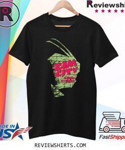 Zim City Invader Zim T-Shirt