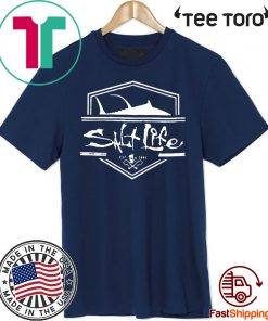 1-19 – Salt Life For T-Shirt