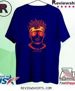 15 Patrick Mahomes Chiefs Future So Bright Shirt