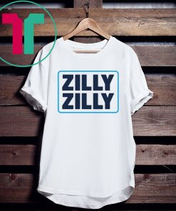 Zillion Beers Zilly Zilly Tee Shirt